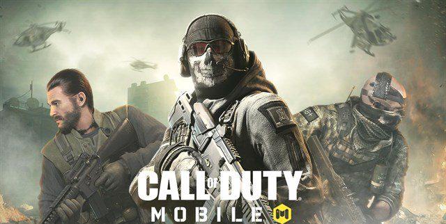 เกมShooting Call of Duty