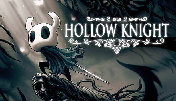 Game PC Hollow Knight