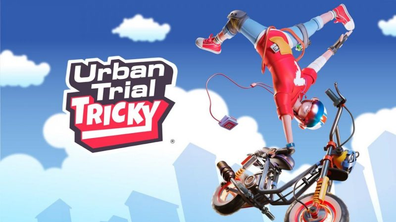 เกม Urban Trial Tricky