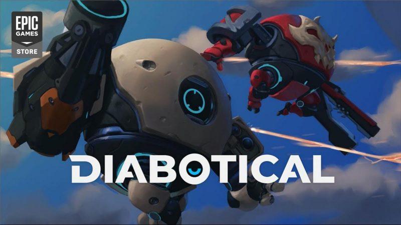 เกม Diabotical