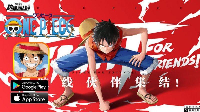 เกม One Piece Fighting Path