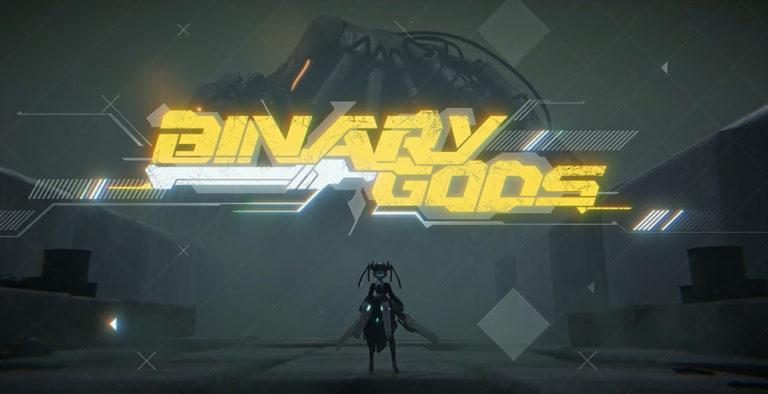 เกม Binary Gods